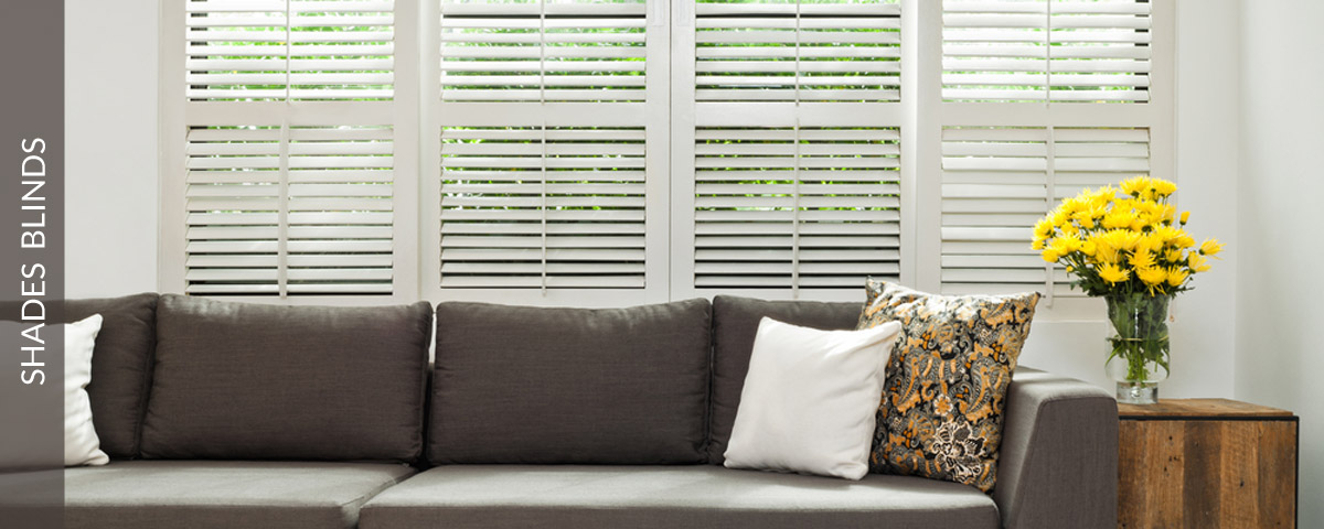 Shades Blinds